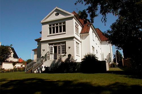 HCA klinikken Odense