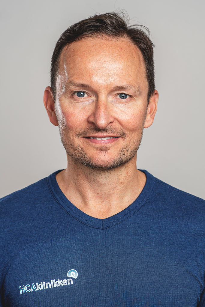 Henrik Toft Nielsen