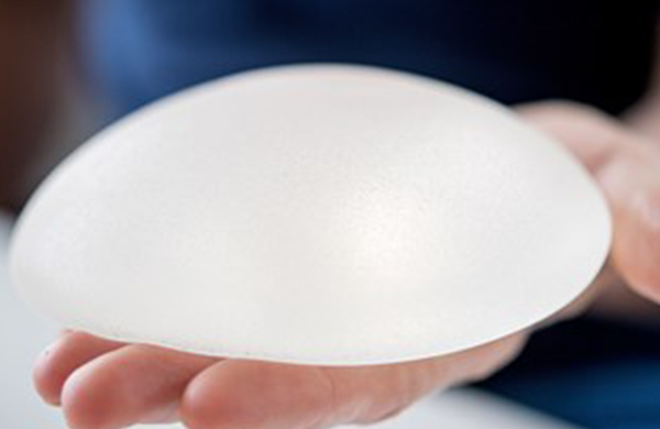 silikone implantat