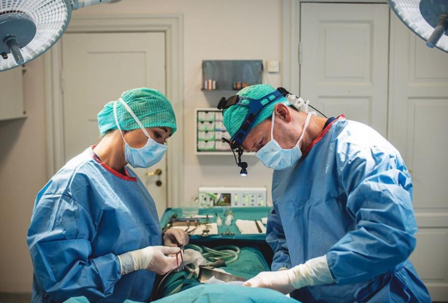 hca-klinik-privathospital-operationerne
